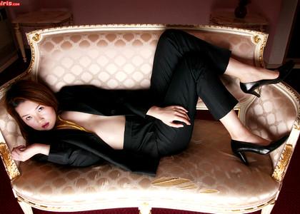 Girl Sitting On Lap Anal