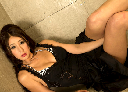 Satô  nackt Eriko Japan Nude