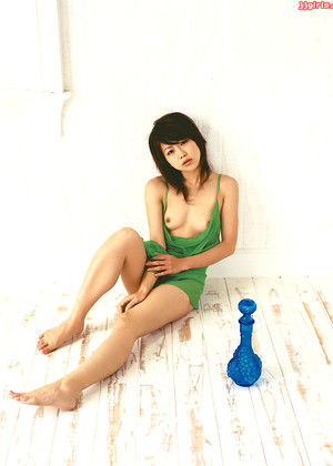 Nackt Saki Ninomiya  Saki Ninomiya