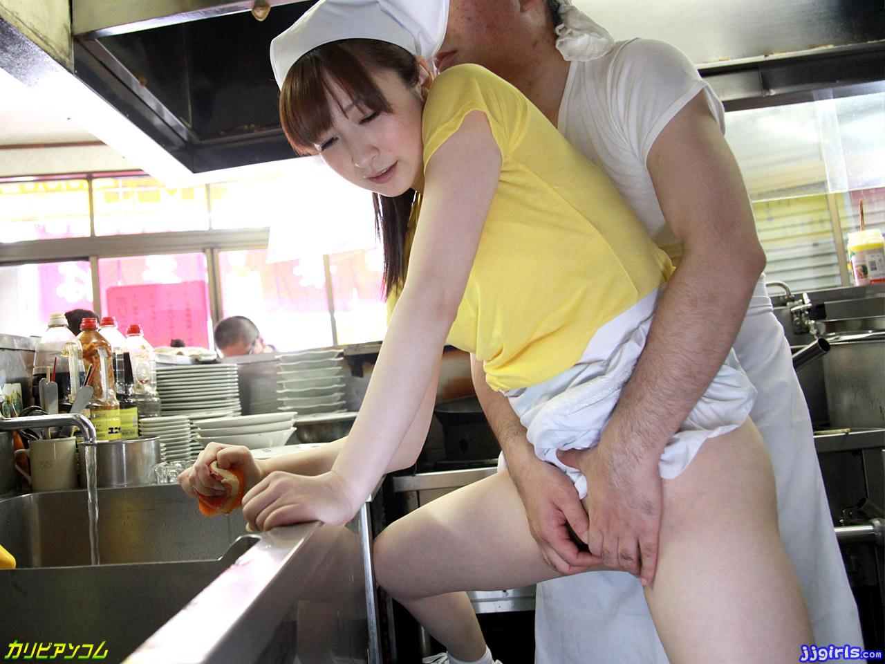 Milf Next Door Cook