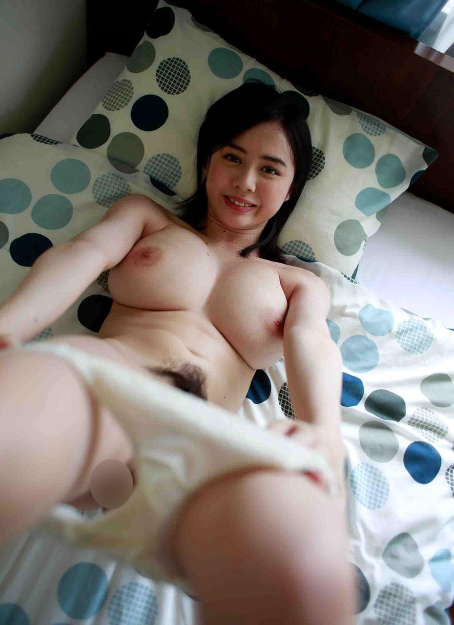 Nude aimi yoshikawa