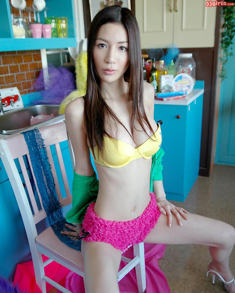 Anri suzuki naughty girl
