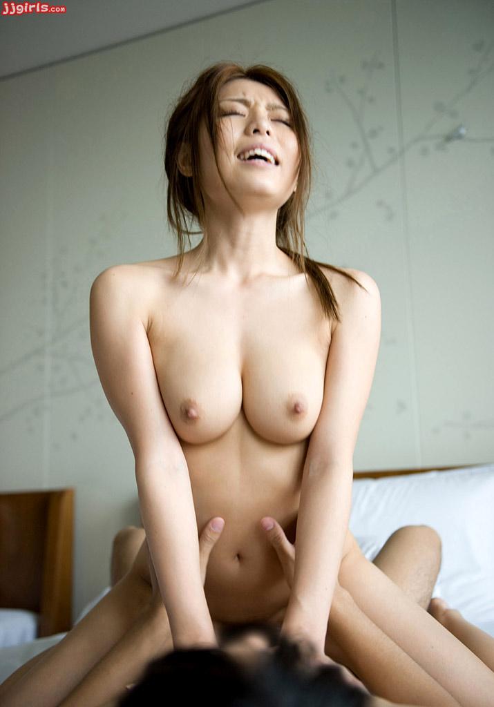 Short hair asian girl hardcore anal