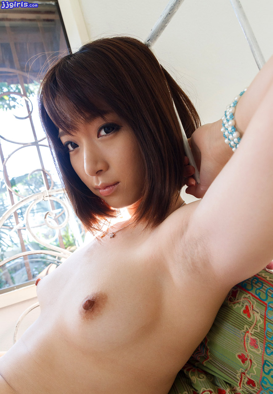 Uncensored mayu kamiya
