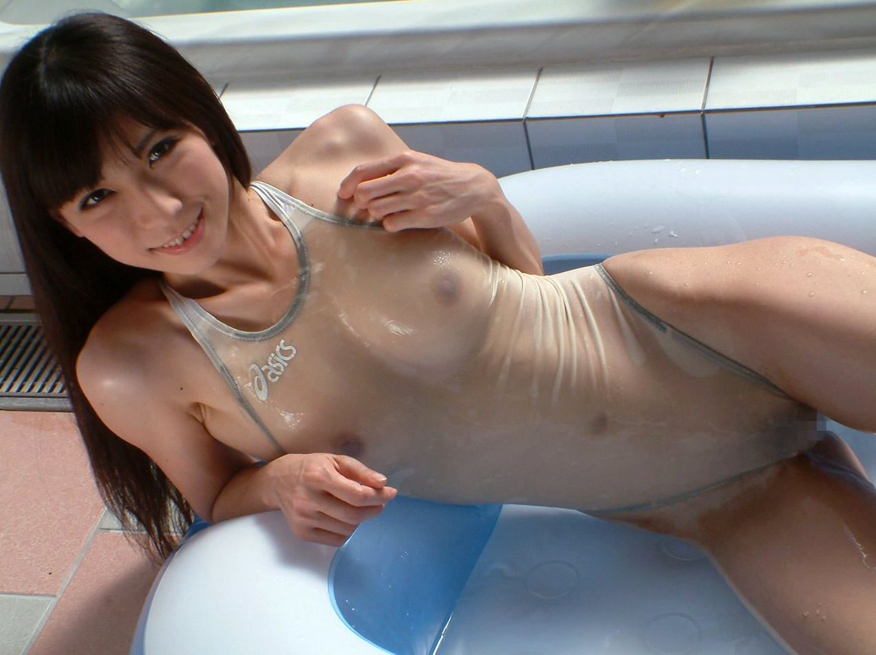 Asian swim sex videos