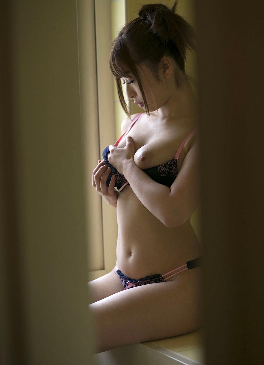 Saki anal sex