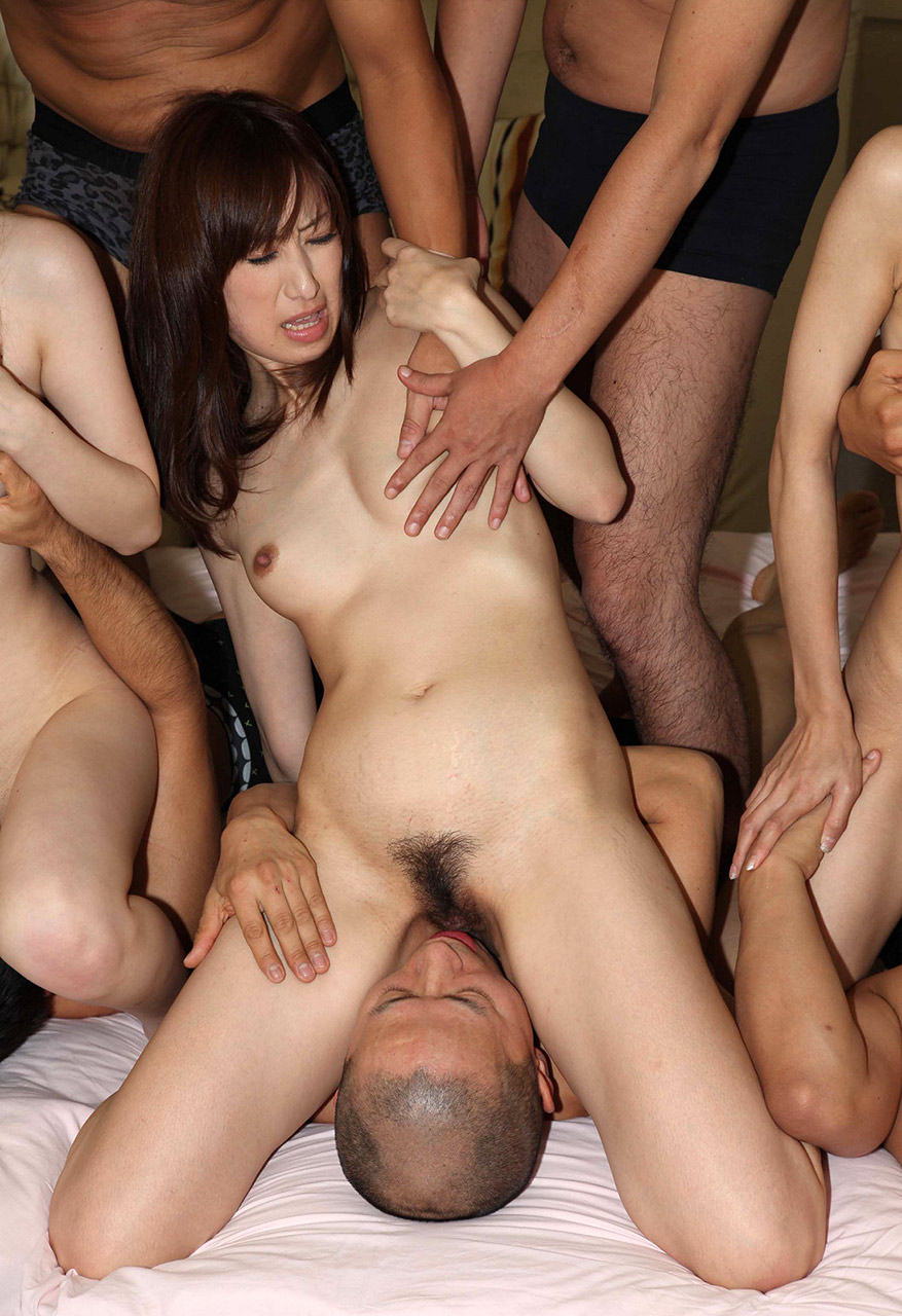 Japanese hard sex