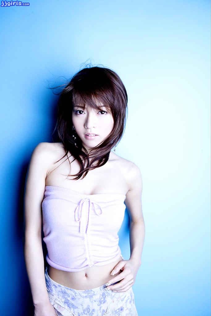 Yumiko japanese girls shaku