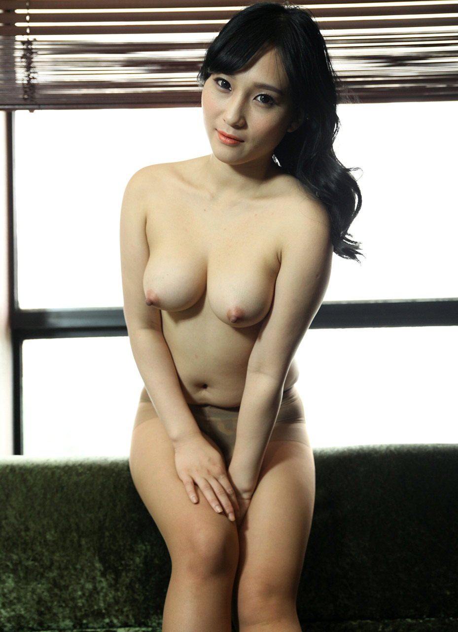 Real nude korean girls
