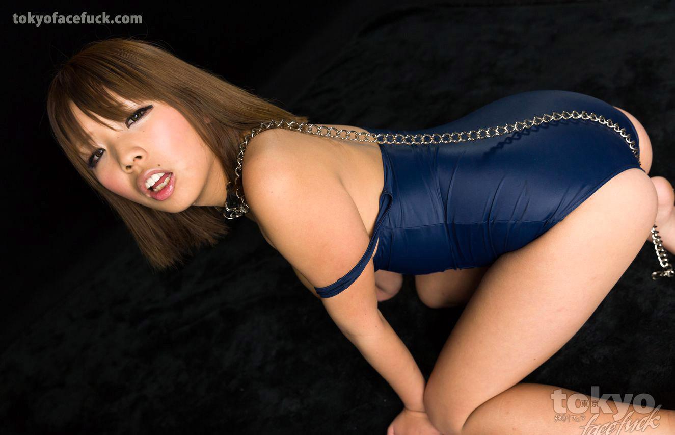 Rion-Karina tokyofacefuck
