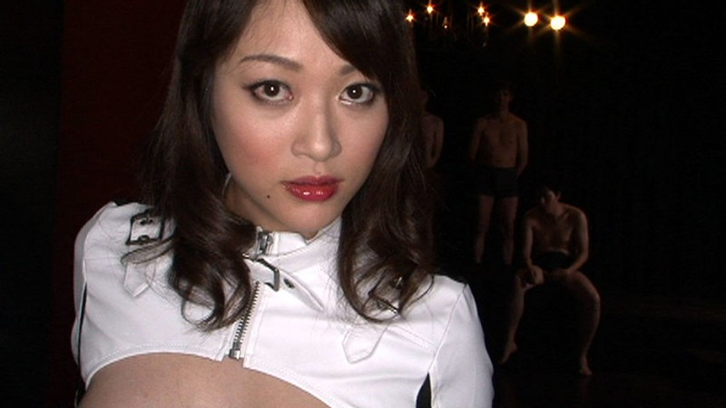 Sperm swallowing yuu shinoda japanese beauty