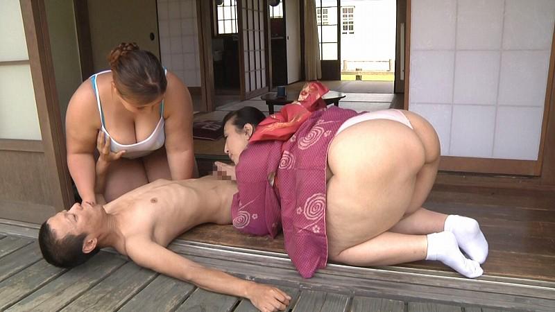 Seems Bbw shizuko fujiki