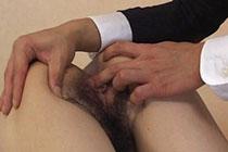 Yuki Touma fingered