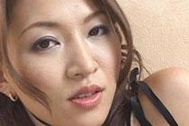 Yuki Touma cleavage