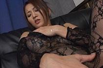 Yuki Touma big tits