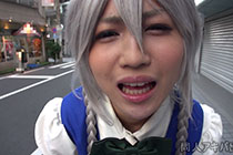 Izayoi Sakuya