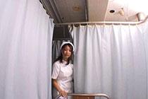 Anna Kousaka nurse
