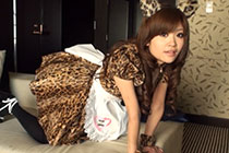 Erika Kashiwagi