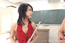 Saori Mizushima