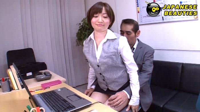 Rino Nakamura