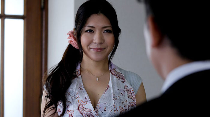 Chiori Shirakawa