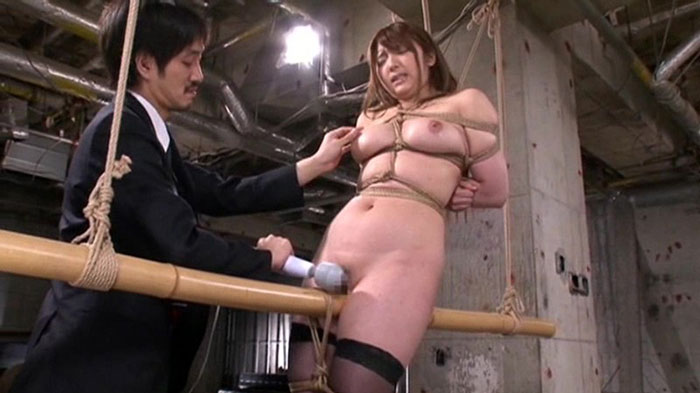 Asian bondage tube-6852