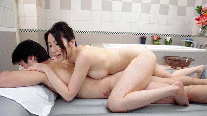 Saho Minami