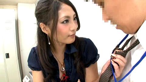 Azusa Kirihara