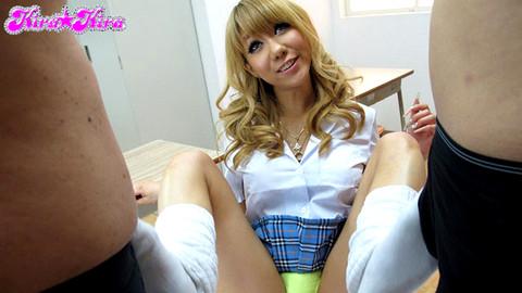 Asuka Hoshi