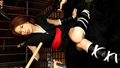 Risa Kasumi