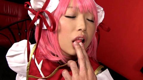 Yukari Matsushita