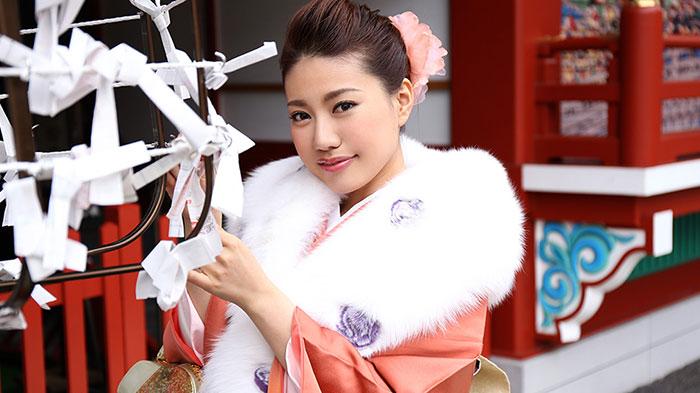 Miki Saito