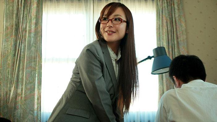 Saejima Kaori