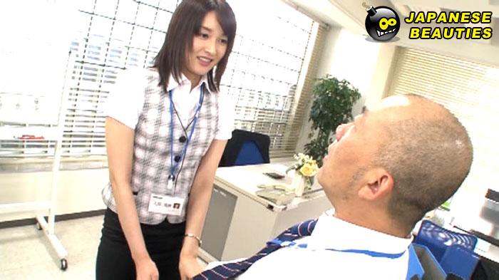 Uehara Mizuho