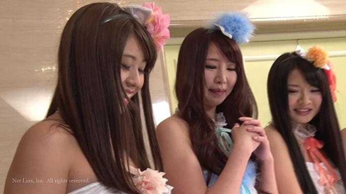 Natsumi Kojima porn tube Tokyohot(東京熱) japanese jav tubetubetube 小嶋夏海 東熱大乱交2015 Part4