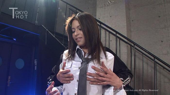 Rei Yoshikawa