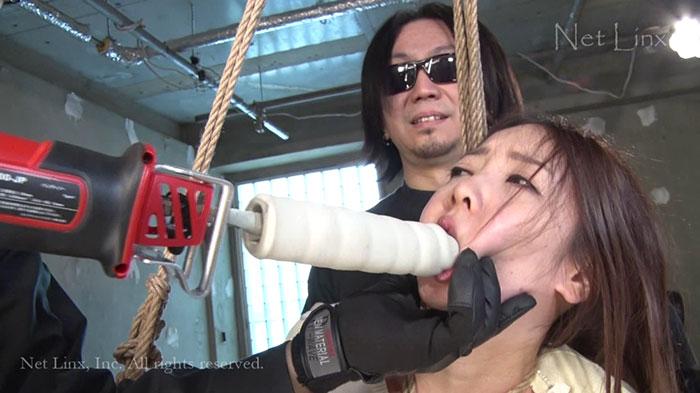Risa Kobayashi porn tube Tokyohot(東京熱)  小林リサ 問答無用姦 小林理紗