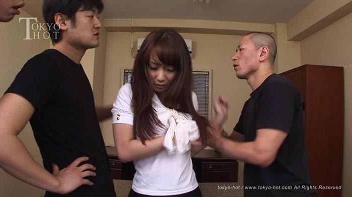 Saki Takeda